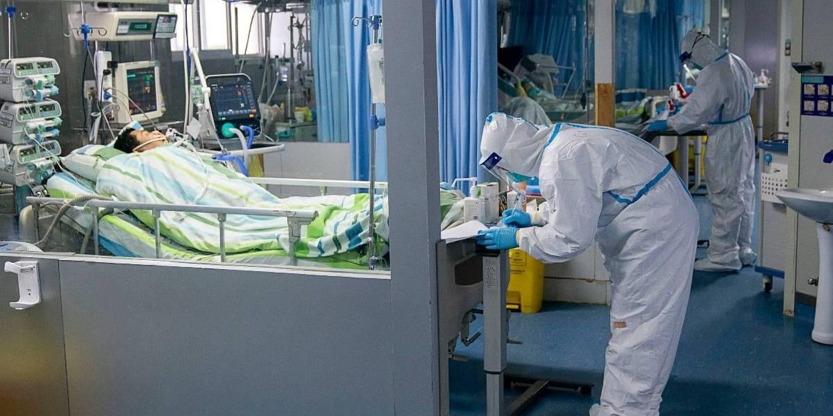 Doctor italiano es acusado de asesinar pacientes con COVID para desocupar camas