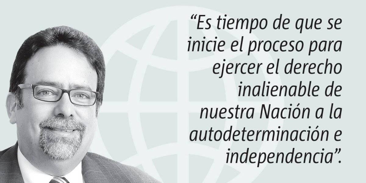 Opinión de Denis Márquez: El derecho de nuestra nación