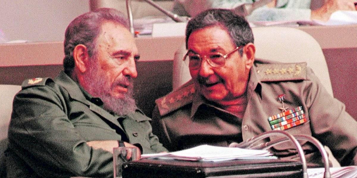 El fin de la era Castro en Cuba
