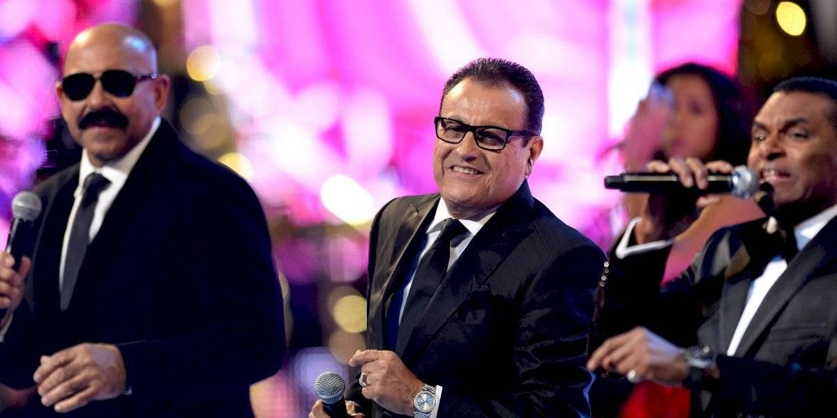 Habla por primera vez la esposa de Ismael Miranda a cuatro meses de que el cantante sufriera un accidente cerebrovascular