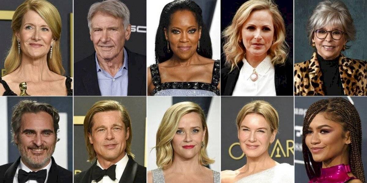 """Productores prometen ceremonia de los Oscar """"de película"""""""
