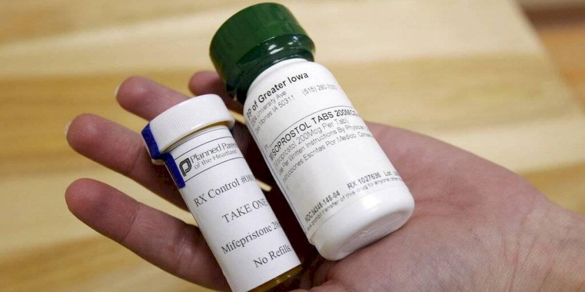 Mujeres que deseen píldora abortiva en Estados Unidos no tendrán que visitar consultorio médico