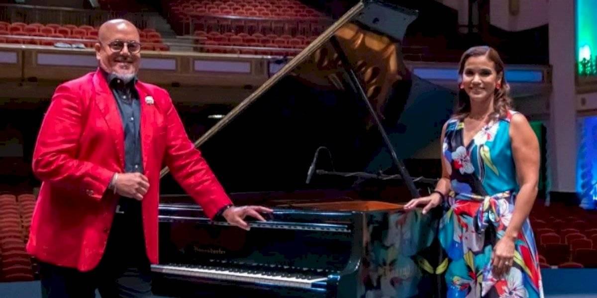 """Teatro de la UPR presentará el recital """"Morgen"""