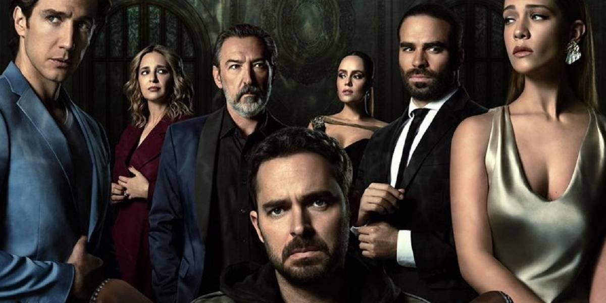 """'¿Quién mató a Sara?': una serie para jugar a descubrir quién es el """"malo"""""""