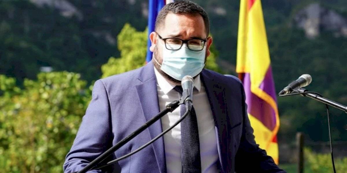 Alcalde de Ciales indignado ante cambio de vacunas