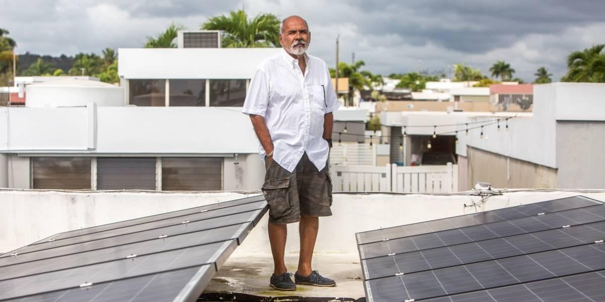 Cuatro años sin justicia para los clientes de paneles solares de Sunnova