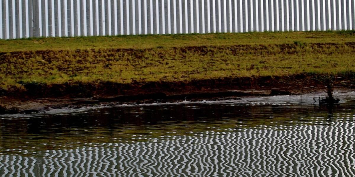 Temen inundaciones en Texas por brechas en diques fronterizos