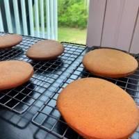 Receta: Crujientes galletas Cuca