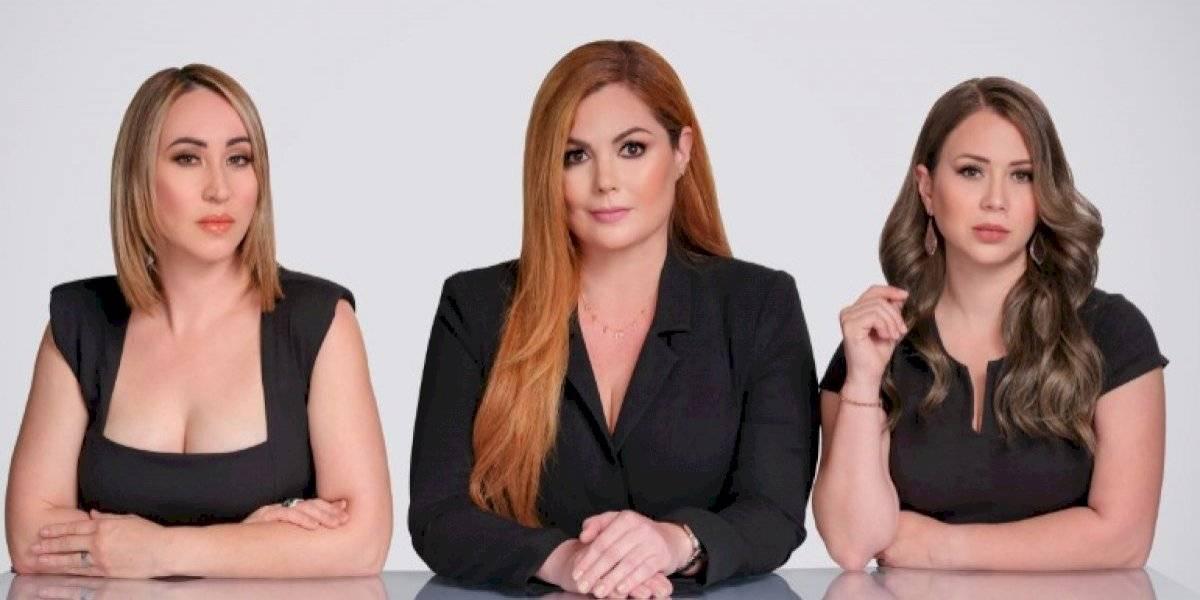 Nuevo noticiario pone al frente la fuerza femenina en el periodismo