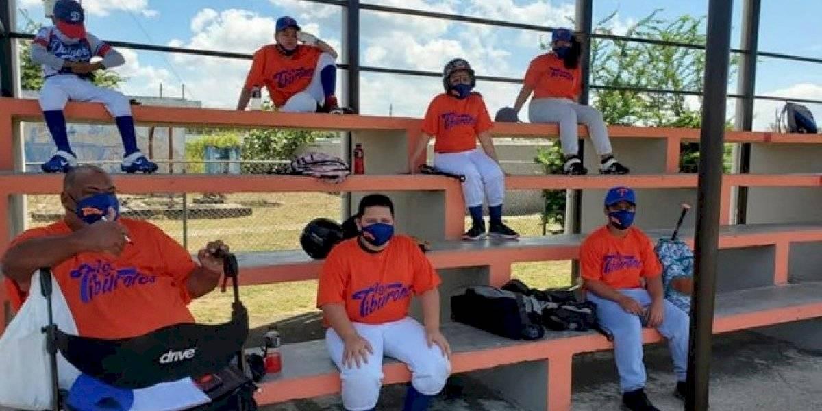 Little League Puerto Rico detiene por dos semanas categorías de menores 13 años