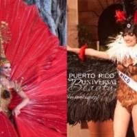 Boricuas que impactaron con sus trajes típicos en Miss Universo; ¿de qué será el de Estefanía Soto?