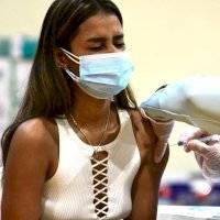 Cerca del millón vacunados con dosis completa en Puerto Rico