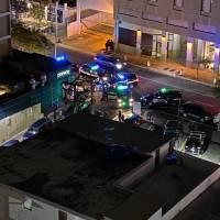 Arrestan turistas que agredieron empleada en restaurante de San Juan