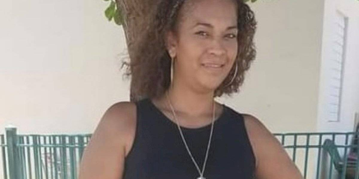 Reportan desaparición de una mujer en Ponce