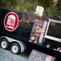 Comerciante recupera food truck robado en Hatillo