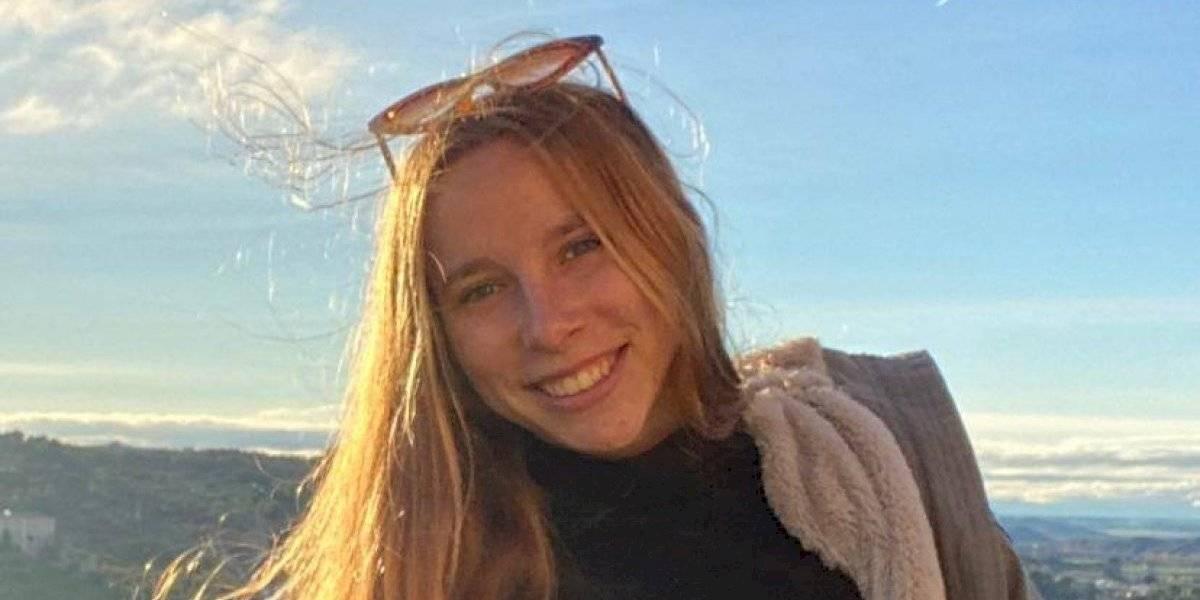 Seleccionan estudiante de la UPR Río Piedras para prestigiosa beca