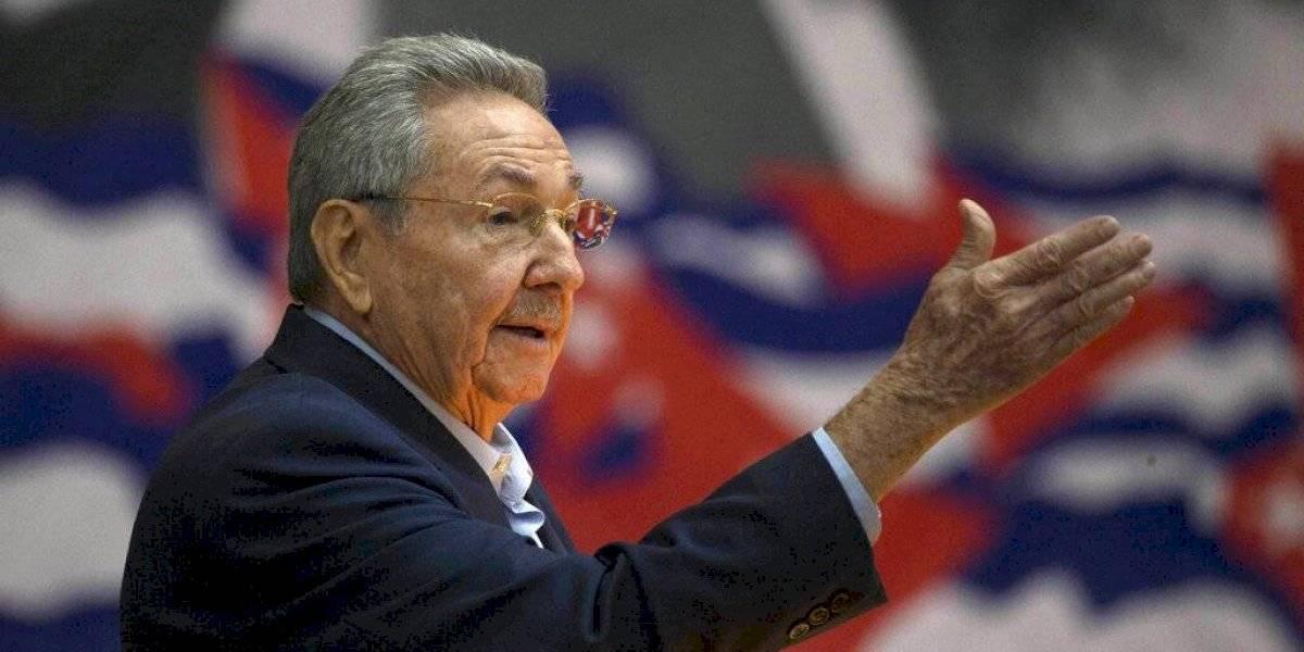 Raúl Castro renuncia como máximo dirigente del Partido Comunista de Cuba