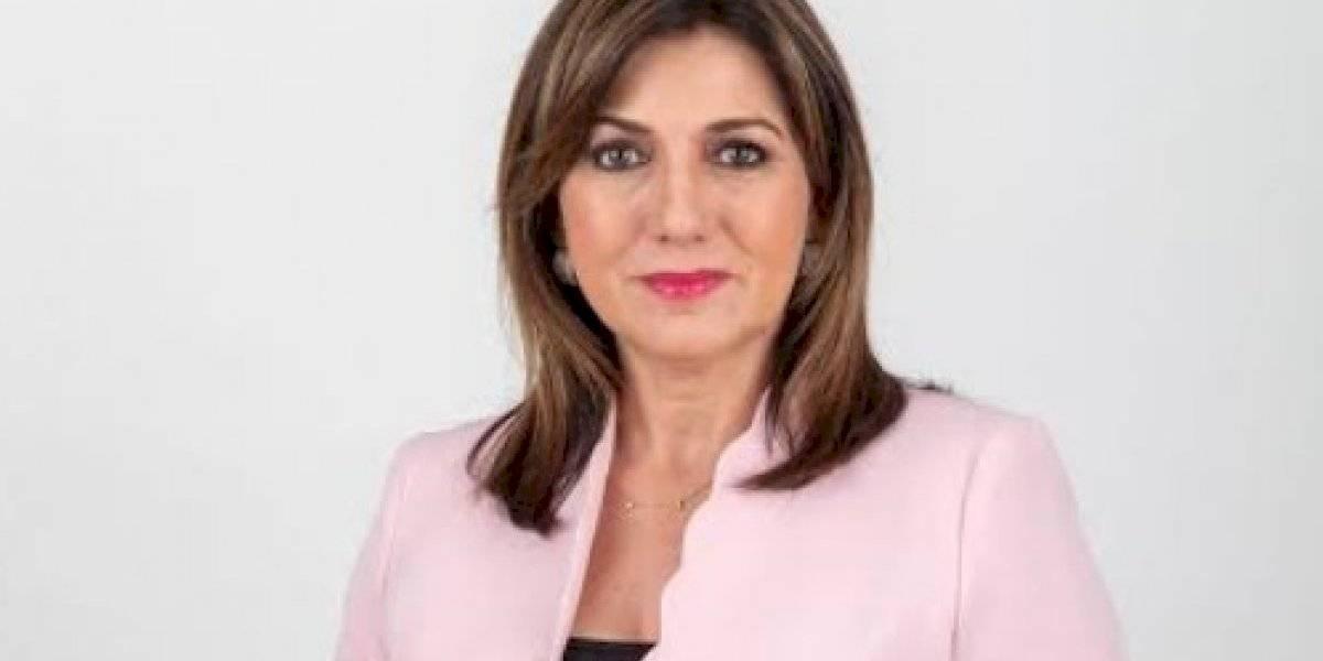 Ada Monzón presentará documental sobre el Cambio Climático