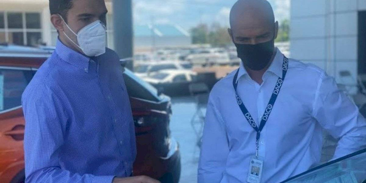 DACO expide 43 multas a 'dealers' de autos