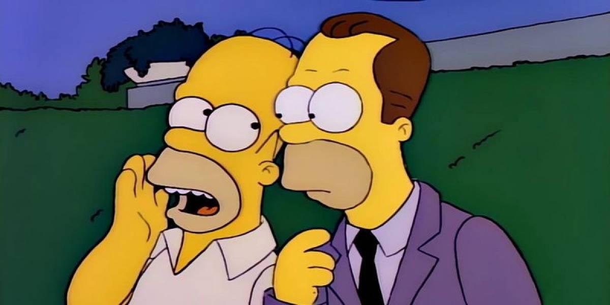 Los Simpson: ¿Qué pasó con el hermano de Homero?