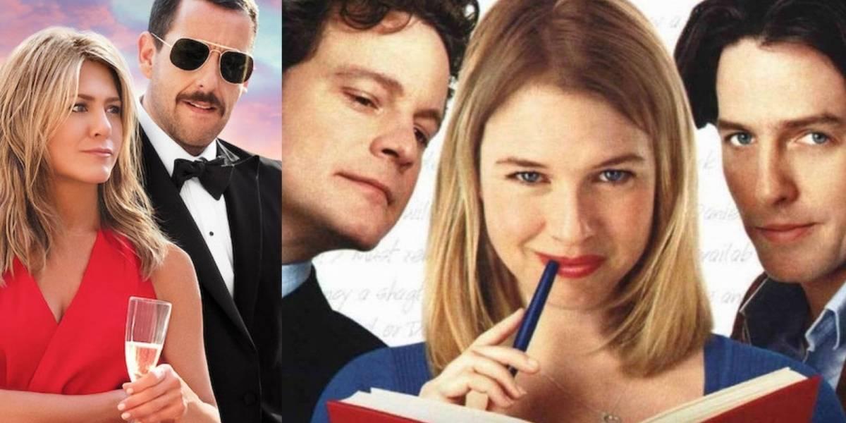 Películas de Netflix para reír sin parar este domingo y comenzar la semana de buen ánimo