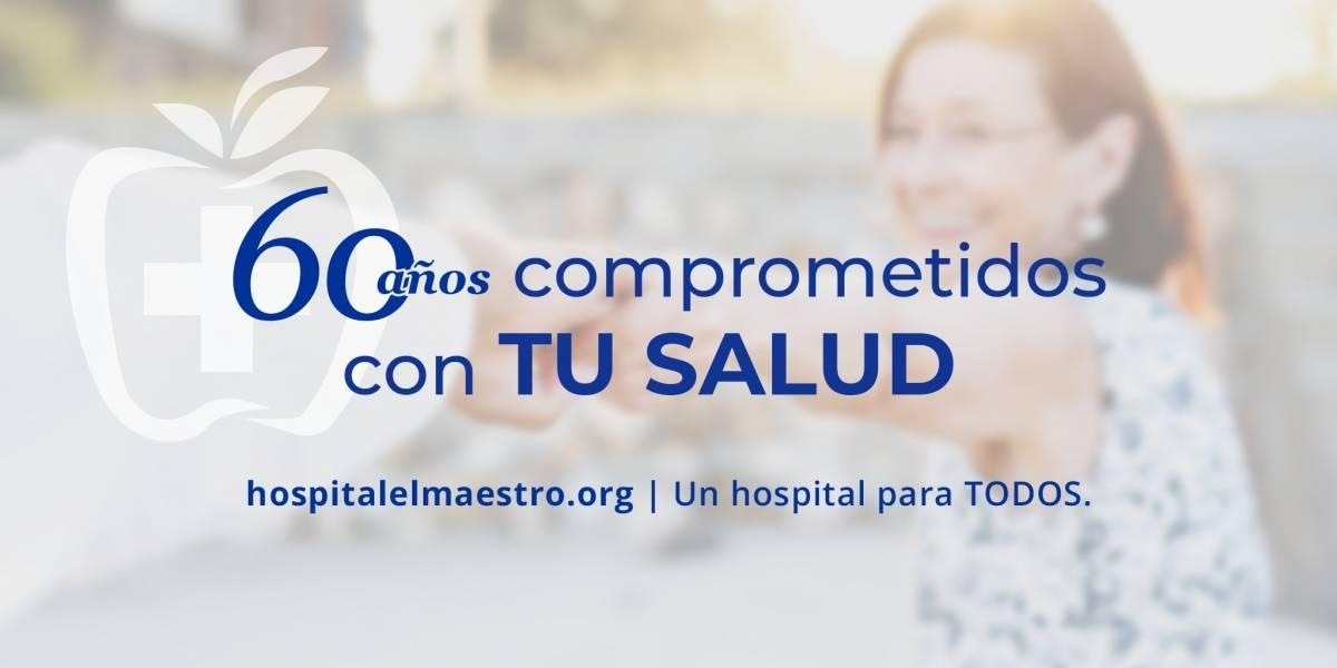 Hospital El Maestro amplía sus servicios con nuevos especialistas y subespecialistas
