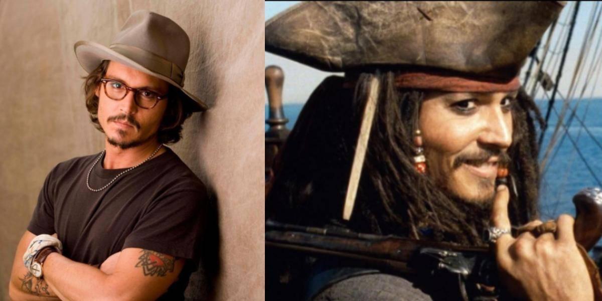 Johnny Depp declara que no extraña Piratas del Caribe