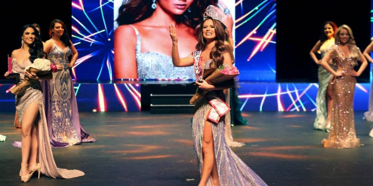 Triunfa Bayamón en Miss Puerto Rico Petite 2021