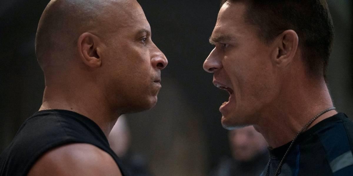 Todo lo que debes saber sobre 'Fast and Furious 9', la próxima entrega de la saga