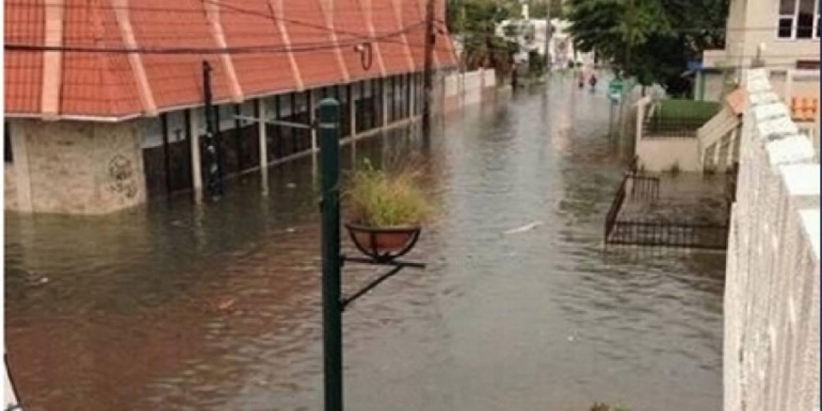 La Luna y el calentamiento global ocasionarán notables inundaciones costeras en la próxima década