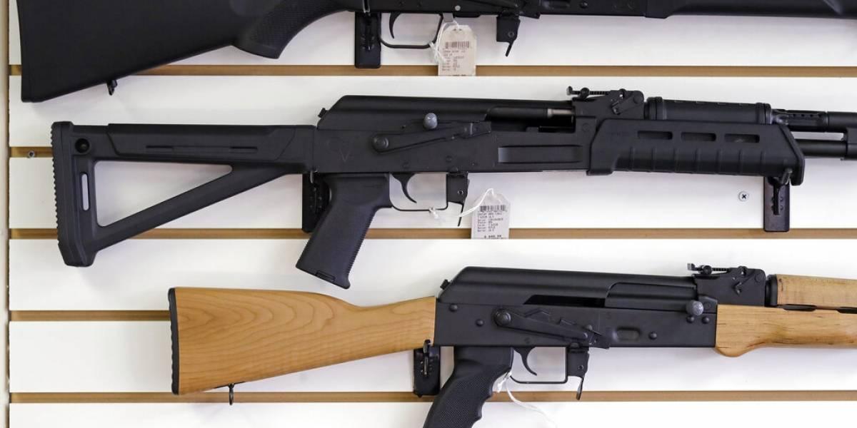 Oregon: Ley sobre guardado de armas sería de las más severas