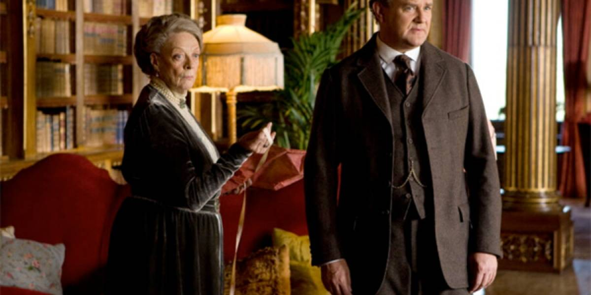 """Anuncia rodaje de nueva película de """"Downton Abbey"""" con su elenco original"""