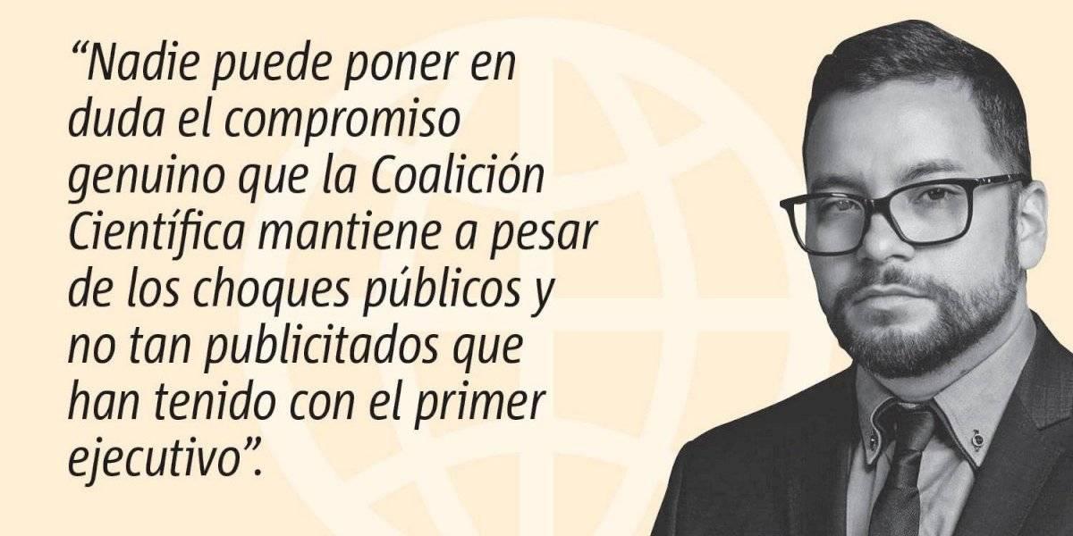 Opinión de Rafelli González Cotto: La transparencia ante la privatización de política pública por COVID-19