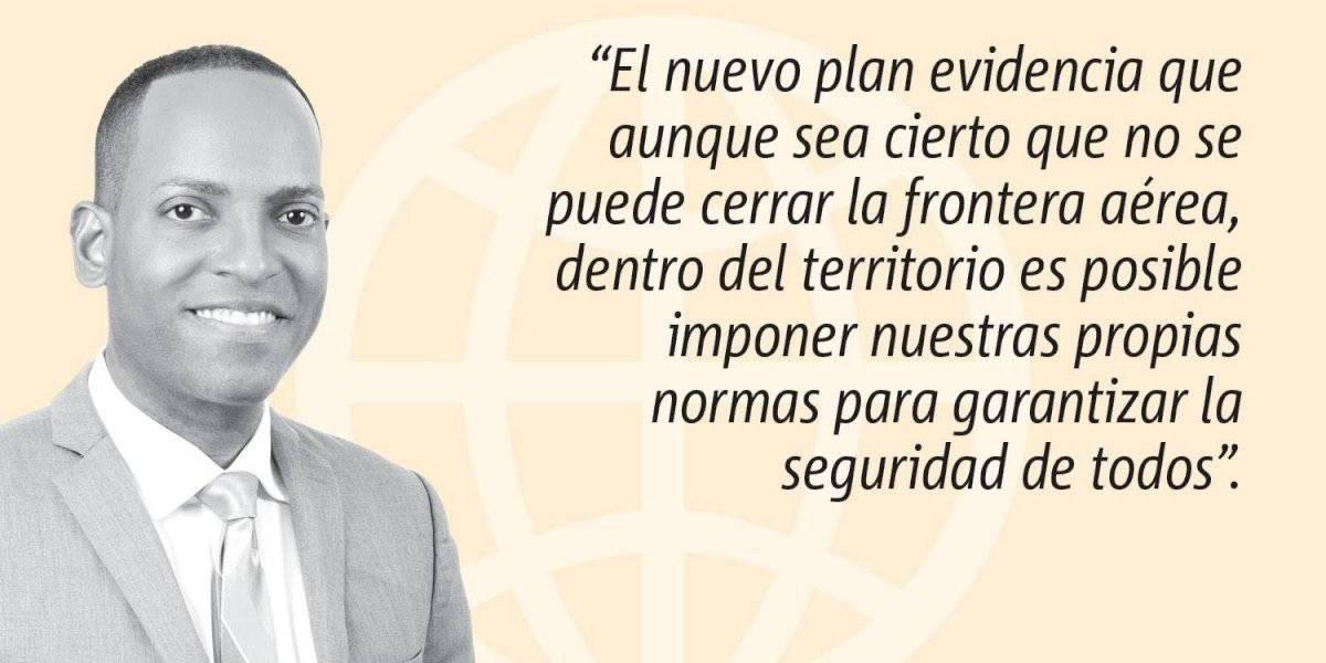 Opinión de Julio Rivera Saniel:  El que busca, encuentra