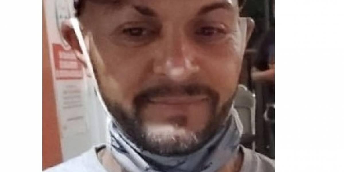 Reportan hombre de 41 años desaparecido en Villalba