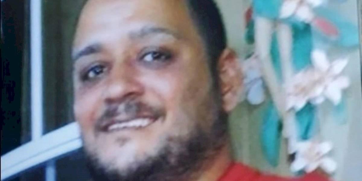 Reportan desaparecido a hombre de 43 años en Ponce