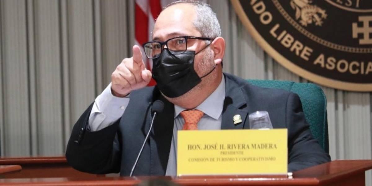 Buscan que Corporación para la promoción de Puerto Rico como Destino rinda informes financieros