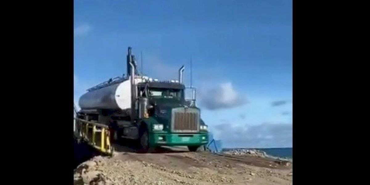Sin pausa problemas de transporte marítimo entre Vieques, Culebra y Ceiba