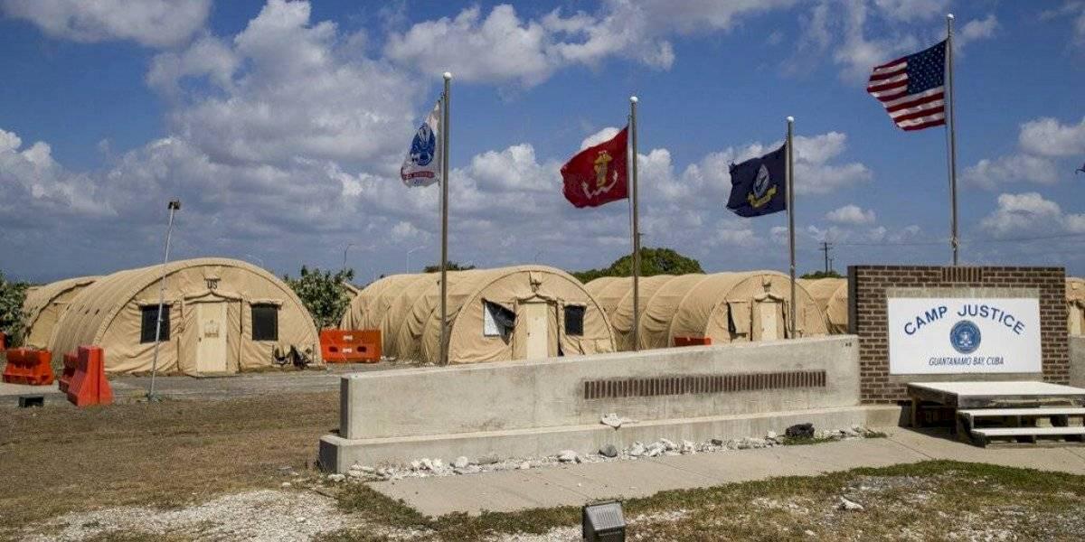 Comienza vacunación contra el COVID-19 para reos en Guantánamo