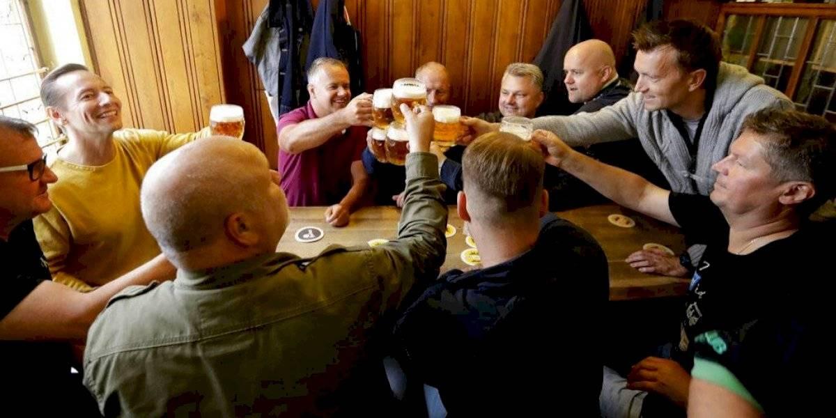 Disminuye consumo de cerveza en República Checa por el coronavirus
