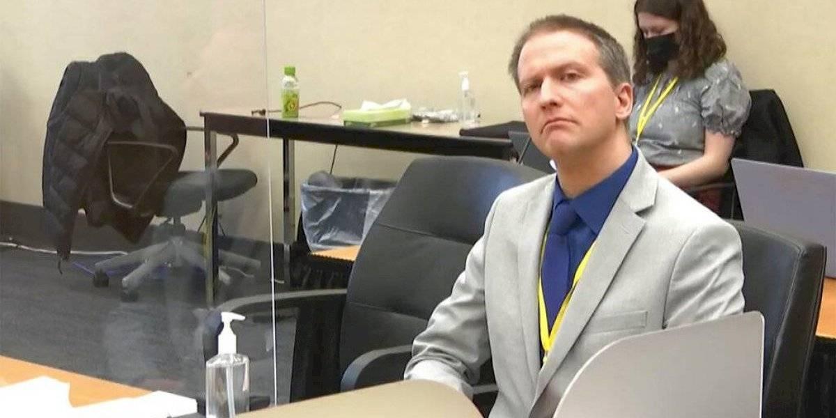 Jurado en juicio contra expolicía por muerte de George Floyd alcanza veredicto