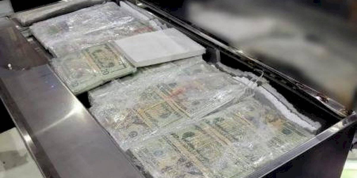 Federales incautan más de $1 millón en efectivo que iba escondido en ferry a República Dominicana