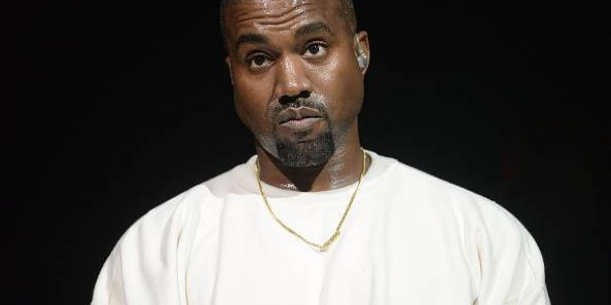 Kanye West responde a demanda de divorcio, dice él quería separarse hace más de un año de Kim Kardashian