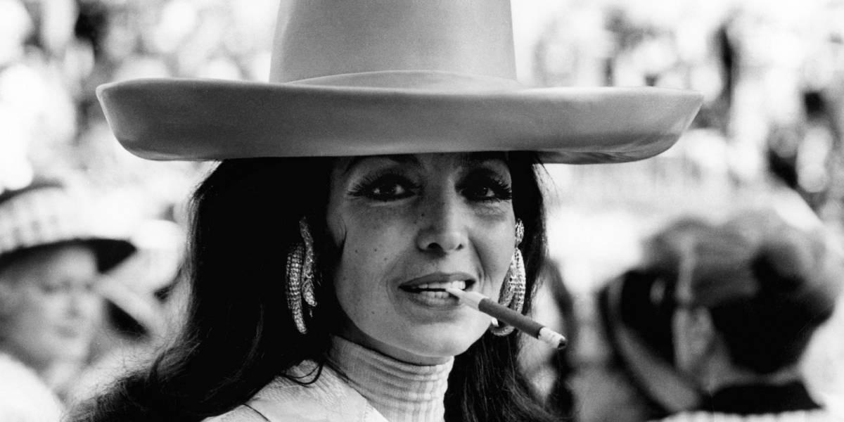 María Félix: más de 100 años siendo un ícono de moda