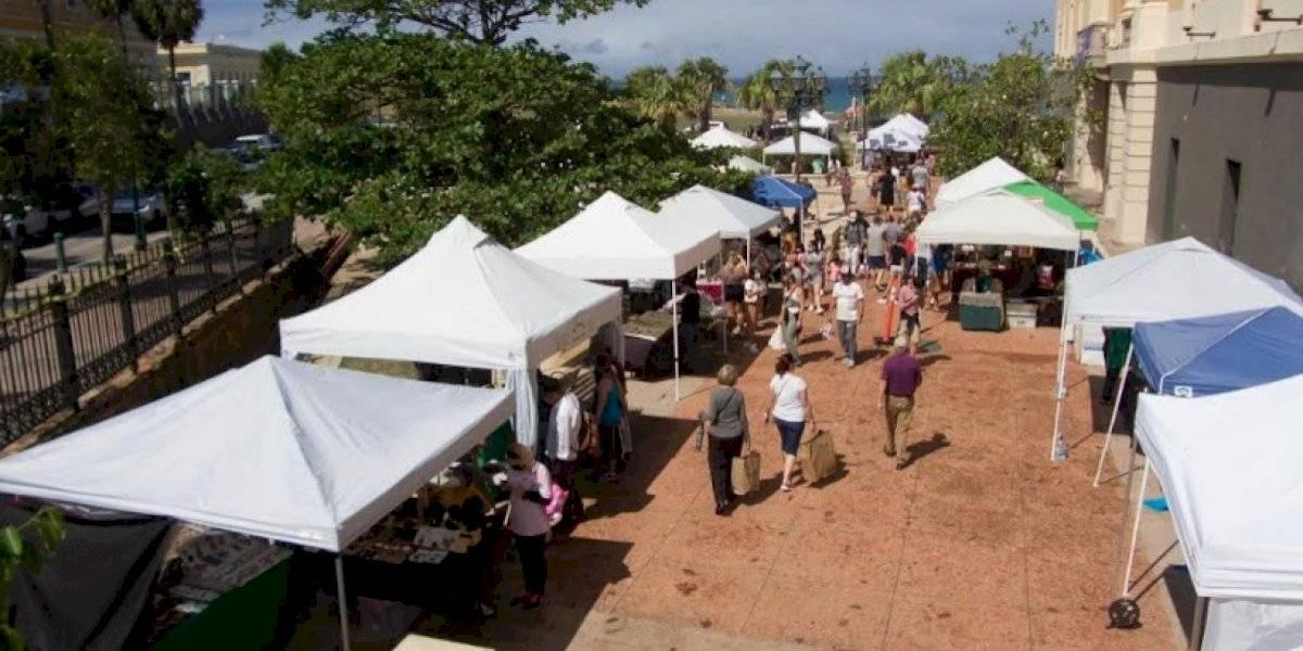 Mercado Ballajá tendrá recorridos guiados por Viejo San Juan este mes
