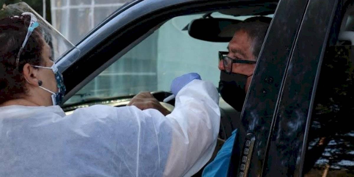 COVID-19 en Puerto Rico: Reportan dos muertes, 305 hospitalizaciones y 783 nuevos casos positivos