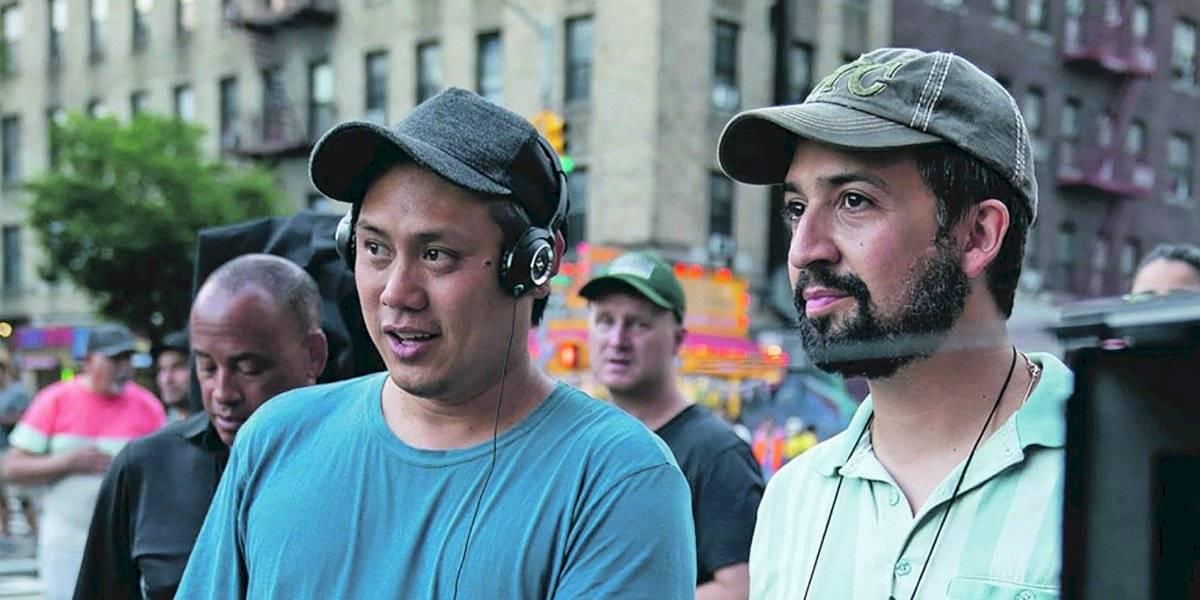 Lin-Manuel Miranda: Llega finalmente a la pantalla grande su homenaje al barrio
