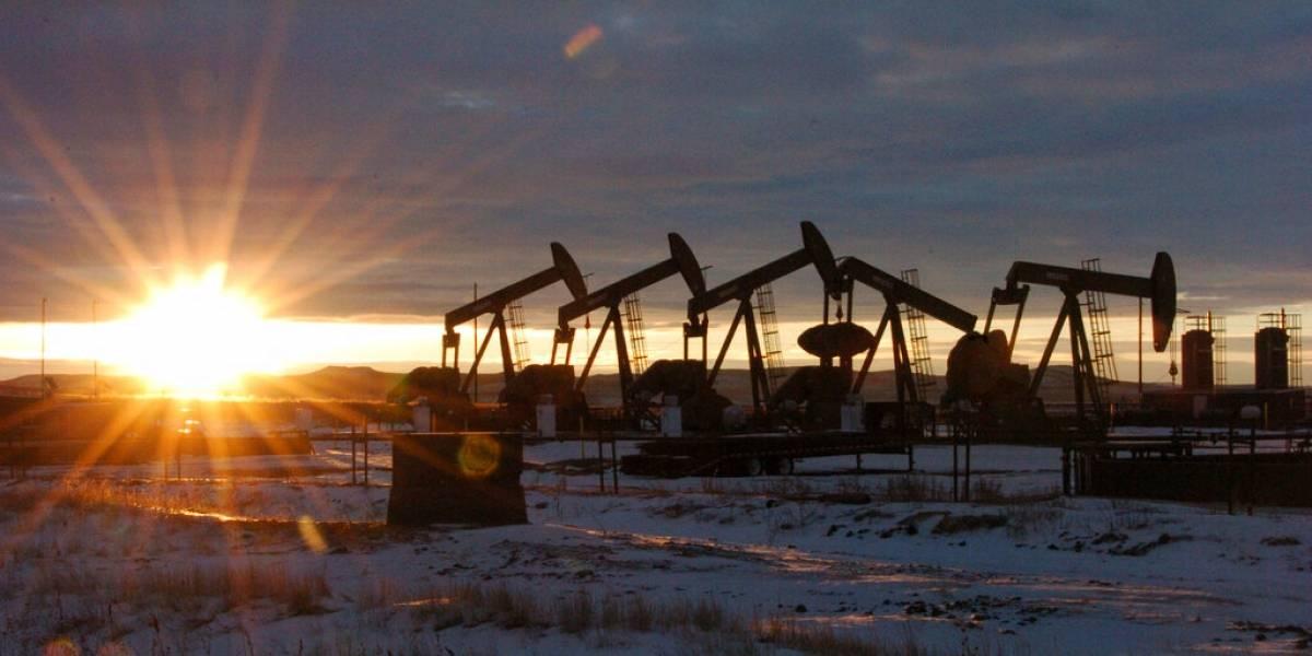 Estados Unidos suspende licitaciones para explotar petróleo y gas