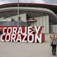 Atlético Madrid, Inter Milan abandonan proyecto de Superliga