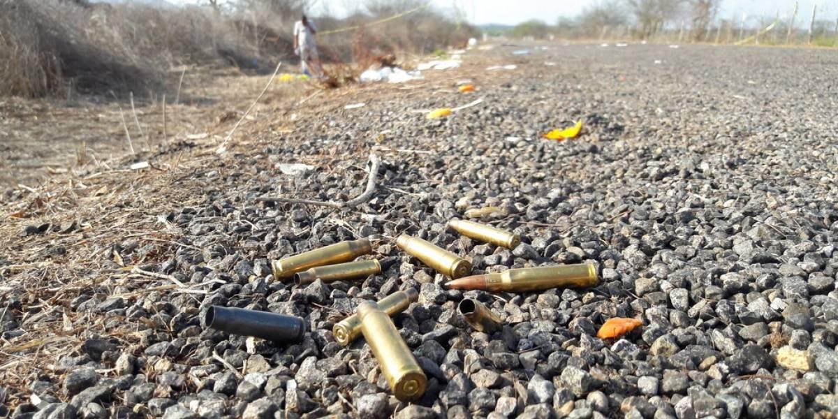 Cárteles en México atacan con drones cargados de explosivos